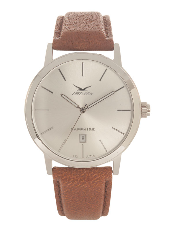 GUL Piccadilly II Silver Leather 824011202